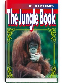 The Jungle Book — R. Kipling, 2008