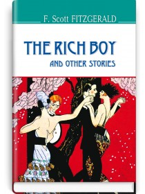 The Rich Boy and Other Stories — F. Scott Fitzgerald, 2017