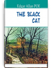 The Black Cat and Other Stories — Edgar Allan Poe, 2018
