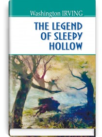 The Legend of Sleepy Hollow and Other Stories — Washington Irving, 2017