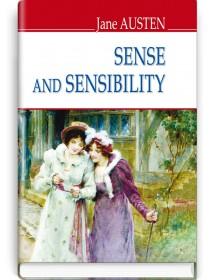Sense and Sensibility — Jane Austen, 2018