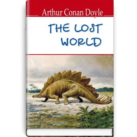 The Lost World — Arthur Conan Doyle, 2019