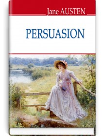 Persuasion — Jane Austen, 2019