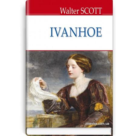 Ivanhoe = Айвенго — Walter Scott, 2020