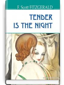 Tender is the Night — F. Scott Fitzgerald, 2020